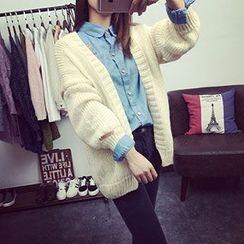 Asally - 開胸外套
