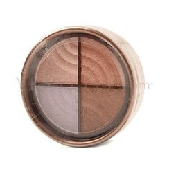 Skinfood - Coffee Creamy Color Fit Shadow (#01 Café Mink Mocha)