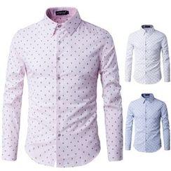Constein - Printed Shirt