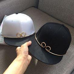 Hats 'n' Tales - Baseball Cap