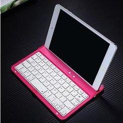 Chibi - Bluetooth Keyboard Case - iPad mini