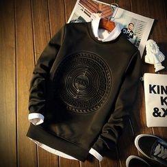 Masowild - Tiger Sweatshirt