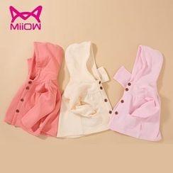 MiiOW - Kids Hooded Jacket