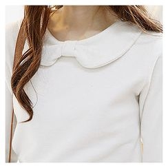 Sechuna - Long-Sleeve Top