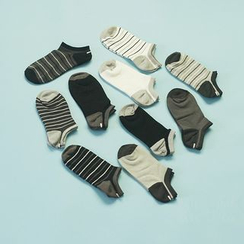 Gemini - Cotton Socks
