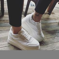 Hipsole - Platform Sneakers