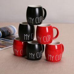 ALITE - Lettering Mug