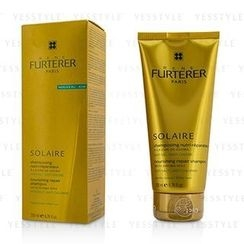 Rene Furterer - Solaire Nourishing Repair Shampoo with Jojoba Wax (After Sun)