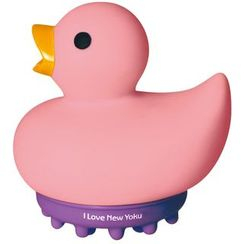 DREAMS - Duck Relaxer (Massage Tool) (Pink)