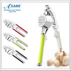 Acare - Garlic Press