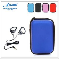 Acare - Headset Organzier Pouch