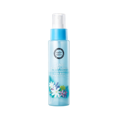 HAPPY BATH - Tahiti Tiare Flower Perfume Body Mist 110ml