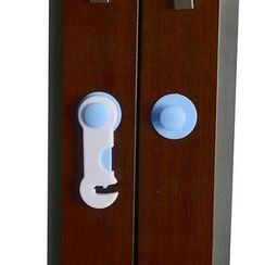 Showroom - Kids Safety Cupboard Lock
