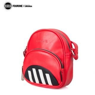 Fourone - Color-Block Crossbody Bag