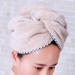 SunShine - Hair Drying Towel