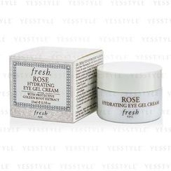 Fresh - Rose Hydrating Eye Gel Cream