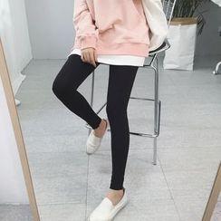 Eva Fashion - Plain Skinny Pants