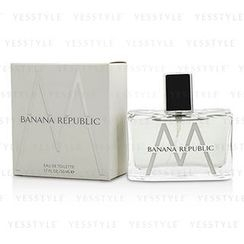 Banana Republic - M Eau De Toilette Spray