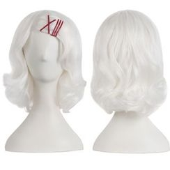 Viwill - Medium Full Wig - Wavy