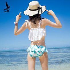 rosiwini - Ruffle Bikini