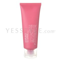 NARUKO - Rose and Botanic HA Aqua Cubic Foaming Wash EX