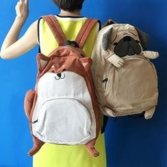 FROME - Dog Backpack