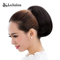 LeSalonWigs - Short Straight - Pony Tail Hair Piece
