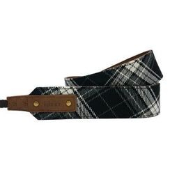 ideer - Scottie Stewart Black Camera Strap