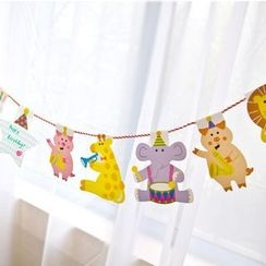Color Station - Party Bunting