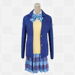 Comic Closet - LoveLive Cosplay Costume