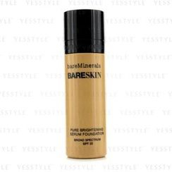 Bare Escentuals - BareSkin Pure Brightening Serum Foundation SPF 20 - # 09 Bare Nude