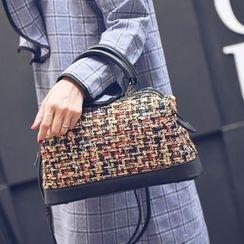 Youshine - Faux Leather Hand Bag