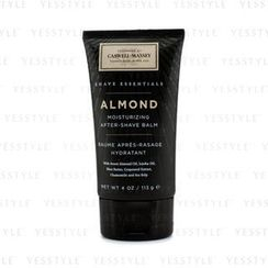 Caswell Massey - Almond Moisturizing After-Shave Balm