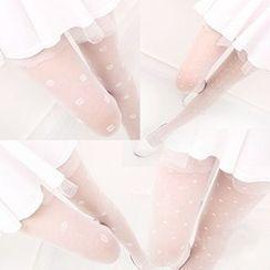 MEIA - Dotted Leggings
