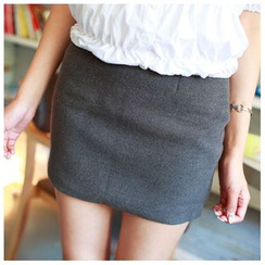 Munhome - Pencil Skirt