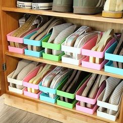 Lazy Corner - Shoe Storage Organizer