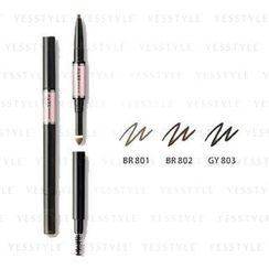 Sofina - AUBE Couture Designing Eyebrow (#BR801 Light Brown)