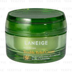 Laneige - Trouble Relief Cream