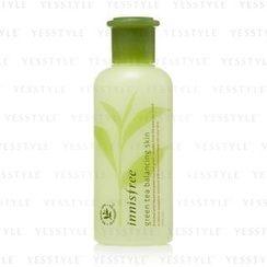 Innisfree - Green Tea Balancing Skin