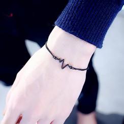 LOME - Heartbeat Bracelet