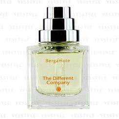 The Different Company - Bergamote Eau De Toilette Spray