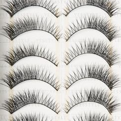Eye's Chic - Professional Eyelashes #3-805 (10 pairs)