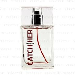 SAMOURAI - Catch Her Eau De Toilette Spray
