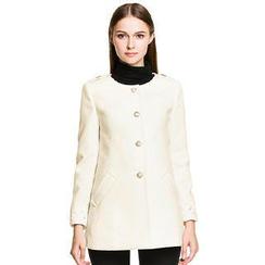 O.SA - Epaulet Coat