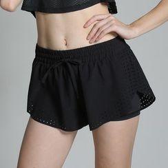 INIZIO - Quick Dry Shorts