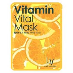 LACVERT - Vitamin Vital Mask 24g