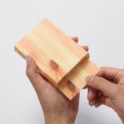 Full House - Patterned Sticky Note