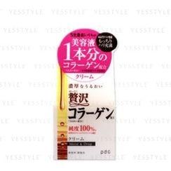 pdc - Moist & Drop 纯度100% 骨胶原面霜