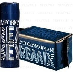 Giorgio Armani - Emporio Remix Eau De Toilette Spray