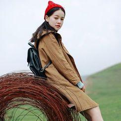 Hanayoshi - Hooded Parka